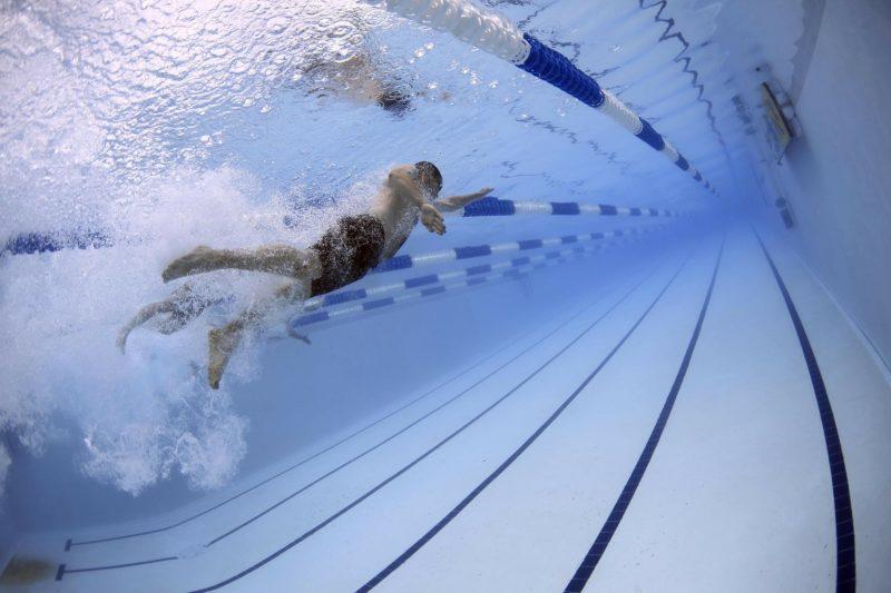 Abbildung: Chlorgranulat kaufen für Schwimmbäder
